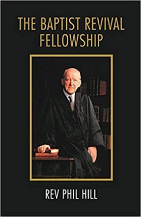 The Baptist Revival Fellowship